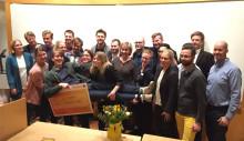 Virtuella världar för fobiträning vinnare i Startup Life Science-programmet