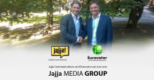 Jajja och Eurovator går samman och bildar digitalbyrån Jajja Media Group