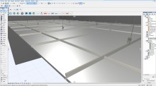 PAROC releases their acoustic slabs as BIM objects