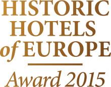 Rösta fram din favorit bland Sveriges historiska hotell.
