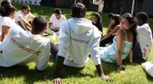 Fryshuset, Sveriges ungdomsråd och ungdomar.se bjuder in till strandfest för unga under Almedalsveckan