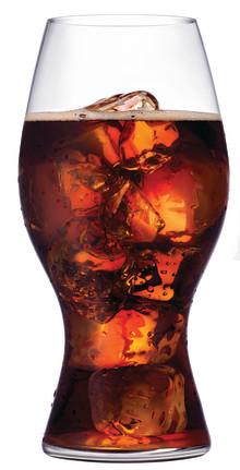 Nå kommer Riedel med glasset som er spesiallaget for Coca-Cola