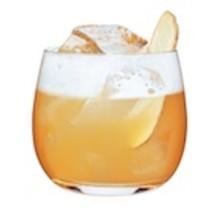 Honung smaksätter höstens drink