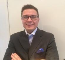 Lantmännen Cerealia förstärker säljorganisationen med Pasi Anttila som ny försäljningsdirektör för B2C Norden