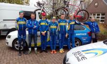 Världsmästerskapen i cykelcross 30-31 januari
