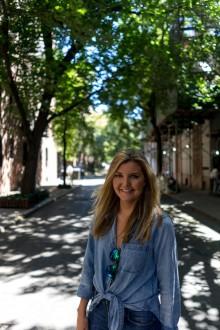 Kändiskocken Linnea Johansson ny hotelldirektör för Scandic To Go New York