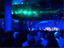 Rapport från VMworld 2012 i San Francisco