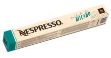Nespresso hylder den italienske kaffekultur med to nye limited edition grands crus