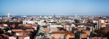 Jämställdhet i fokus för Malmö stad som arbetsgivare