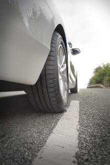 Utfordring mottatt og oppfylt: Dunlop Lanserer AA-dekkdimensjoner på markedet