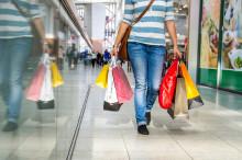 Bekvämlighet och sociala upplevelser viktiga faktorer vid val av shoppingdestination