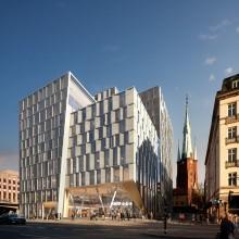 Nu kan du boka hotellrum på Scandic Continental – Stockholms mest centrala affärshotell