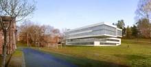 Skanska bygger kontorshus med parkeringsgarage i Norge för cirka 320 miljoner kronor