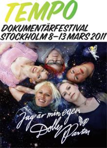 Kvinnor i fokus på Tempo Dokumentärfestival