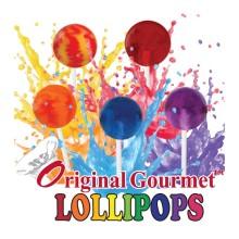 Gray's American Stores lanserar Original Gourmet Lollipops i Sverige och Finland!