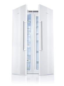 Nye køleskabe gør en stor forskel for miljøet og elregningen