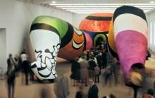 Feministisk fredag på Moderna museet