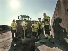 Svensk Glasåtervinning expanderar och nyanställer