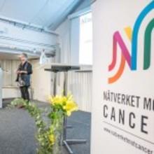Cancerpatienter kräver ett rikstäckande journalsystem