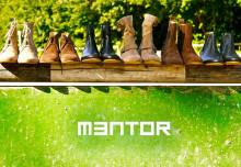 Boozt.com lanserar danska skovarumärket Mentor