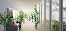 Blomsterfonden bygger nytt i Älvsjö