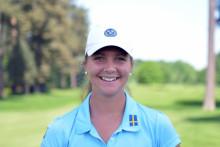 Seger för Linnea Ström i POLO Golf Junior Classic