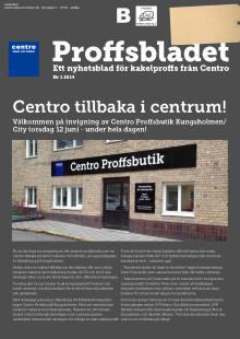 Proffsbladet 1:2014