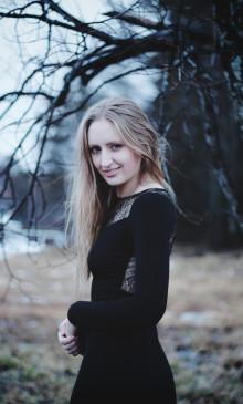 LOUISA LYNE & DI YIDDISHE KAPELYE PÅ PALLADIUM MALMÖ 22 APRIL –RELEASEKONSERT