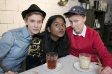 Pride Comedy bjuder på gnistrande humorshow