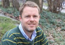 David Samuelsson ny generalsekreterare för Folkbildningsförbundet