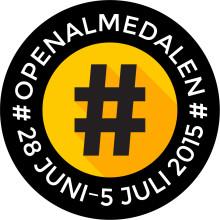 #openalmedalen vill att gästerna under Almedalsveckan öppnar upp evenemangen de besöker