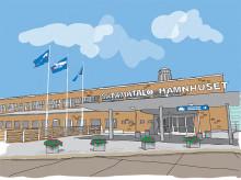 Helsinki Satama Oy:n yhteystiedot muuttuvat