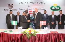 To nye joint ventures starter op i Vestafrika