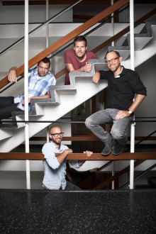 8 bolag lämnar Mincs inkubator