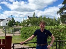 Laguppställningen för forskning på Ridskolan Strömsholm förstärks