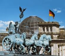 Tyskland – ett allt populärare semesterland bland européer