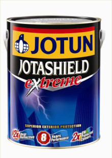Technical Data: Jotashield Extreme