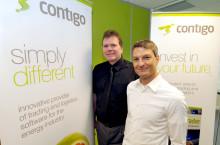Contigo expands into European energy market with HAKOM