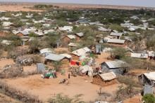 Evakuerad personal och nedstängd verksamhet i Dadaab flyktingläger