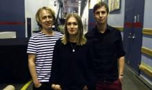 Journaliststudenter vid Stockholms universitet gör Dokument inifrån