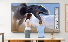 Epsons interaktive projektorer kan nå brukes med SMART Notebook-programvare
