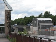 Magdalena Andersson (S) till basindustriseminariet i Avesta