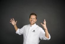Champagne och mat i kombination – ett samarbete mellan Arvid Nordquist HAB och den kände kocken Mattias Larsson