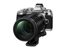 Superportabelt för proffsfotografen