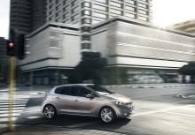 Peugeot 208: RE-GENERATION