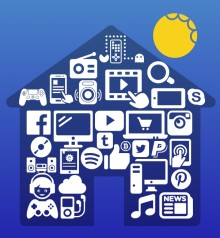 The modern home – connected or disconnected?