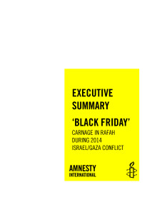 Black Friday - Executive Summary