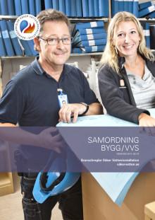 Samordning av bygg och VVS ger förutsättningar för vattensäkra installationer