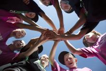Sveriges största sportläger firar 20 år