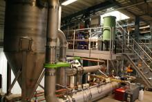 Ledande tillverkare av metallpulver H.C. Starck förvärvar minoritetsandel i Luleå företaget Metasphere Technology